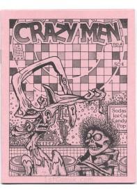 Crazy Men #4