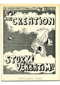 The Creation Story Verbatim
