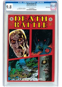 Death Rattle #3