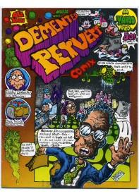 Demented Pervert #1