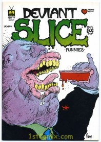 Deviant Slice #1
