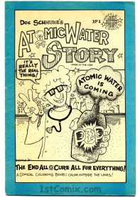 Doc Schnuke's Atomic Water Story