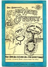 Doc Schnuke's Atomic Water Story