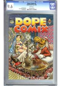 Dope Comix #2