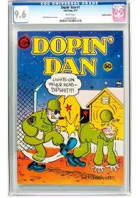 Dopin' Dan #1