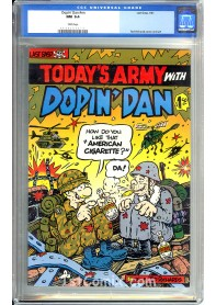 Today's Army With Dopin' Dan (#4)