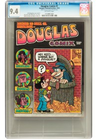 Douglas Comix
