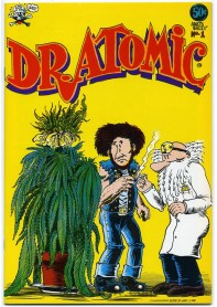 Dr. Atomic #1