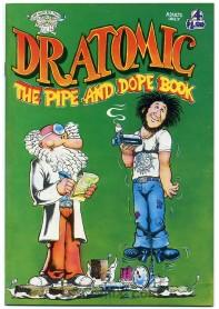 Dr. Atomic #4