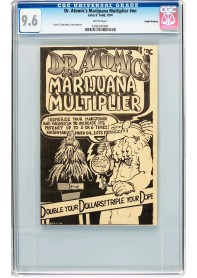 Dr. Atomic's Marijuana Multiplier