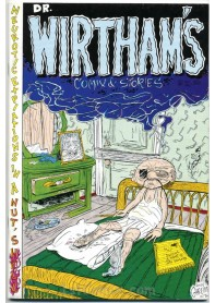 Dr. Wirtham's Comix & Stories #10
