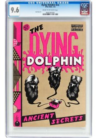 The Dying Dolphin