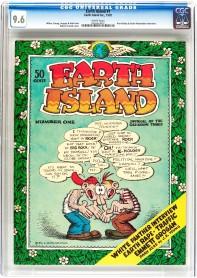 Earth Island #1