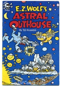 E.Z. Wolf's Astral Outhouse