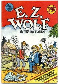 E.Z. Wolf