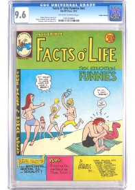 Facts O' Life Funnies