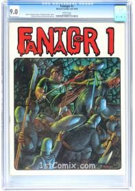 Fantagor 1