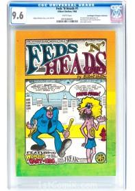 Feds 'N' Heads