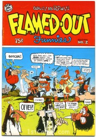 Flamed-Out Funnies #2