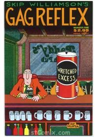 Gag Reflex