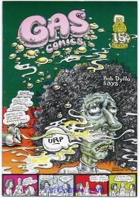 Gas Comics #2