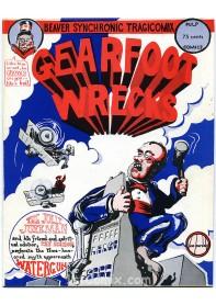 Gearfoot Wrecks