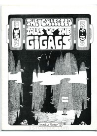 Collected Tales of the Gig Gags #1
