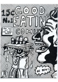 Good Eatin' Comix No.1