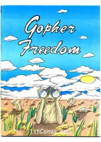 Gopher Freedom