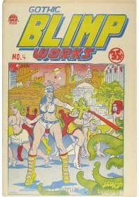 Gothic Blimp Works #4