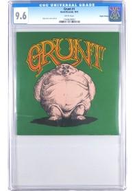 Grunt #1