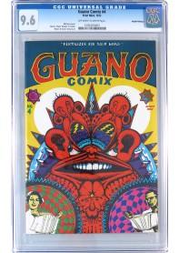 Guano Comix No.4