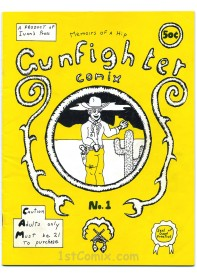 Gunfighter No.1