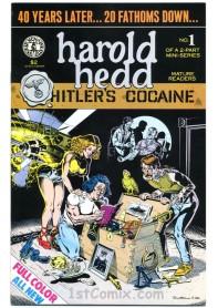 Harold Hedd 1 - Hitler's Cocaine