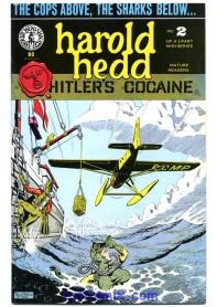 Harold Hedd 2 - Hitler's Cocaine