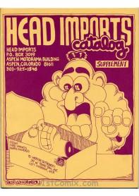 Head Imports Catalog