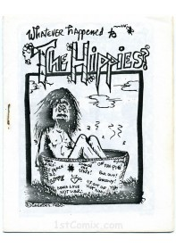 Whatever Happened To The Hippies