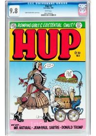 HUP 3