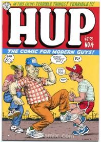 HUP 4