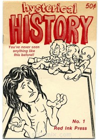 Hysterical History 1