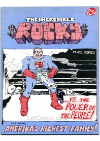 The Incredible Rocky