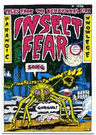 Insect Fear No.1