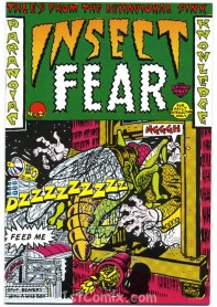 Insect Fear No.2