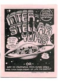 Inter-Stellar Yuks