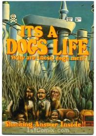 It's a Dog's Lfe