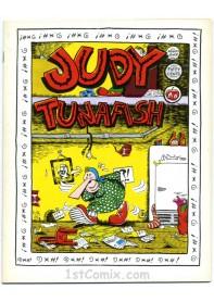 Judy Tunafish