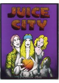 Juice City #1