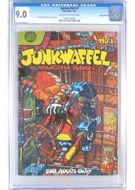 Junkwaffel No.1