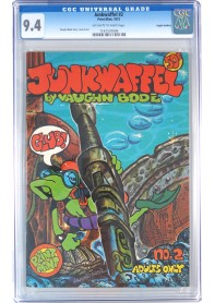 Junkwaffel No.2