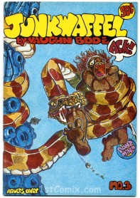 Junkwaffel No.3